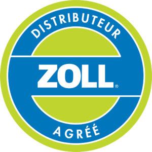 Distributeur ZOLL agréé